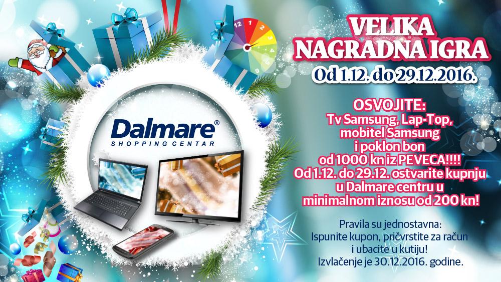 Vilenjaci stižu u Dalmare !