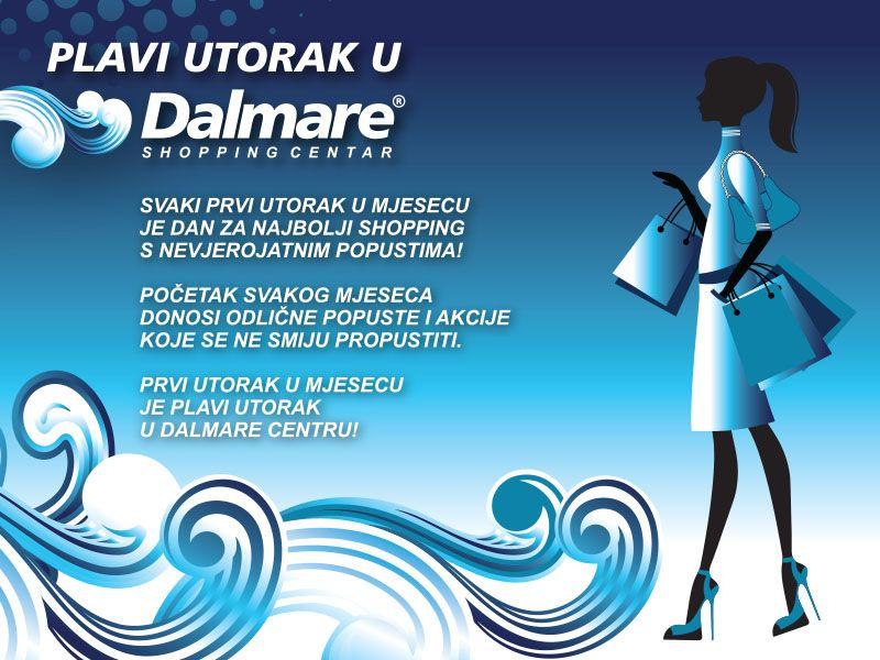 Dalmare Plavi utorak