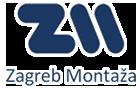 Logitip Zagreb montaža
