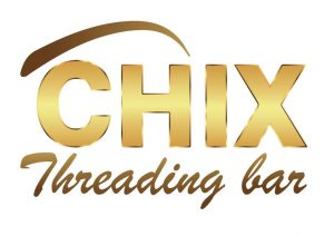 Chick threading bar
