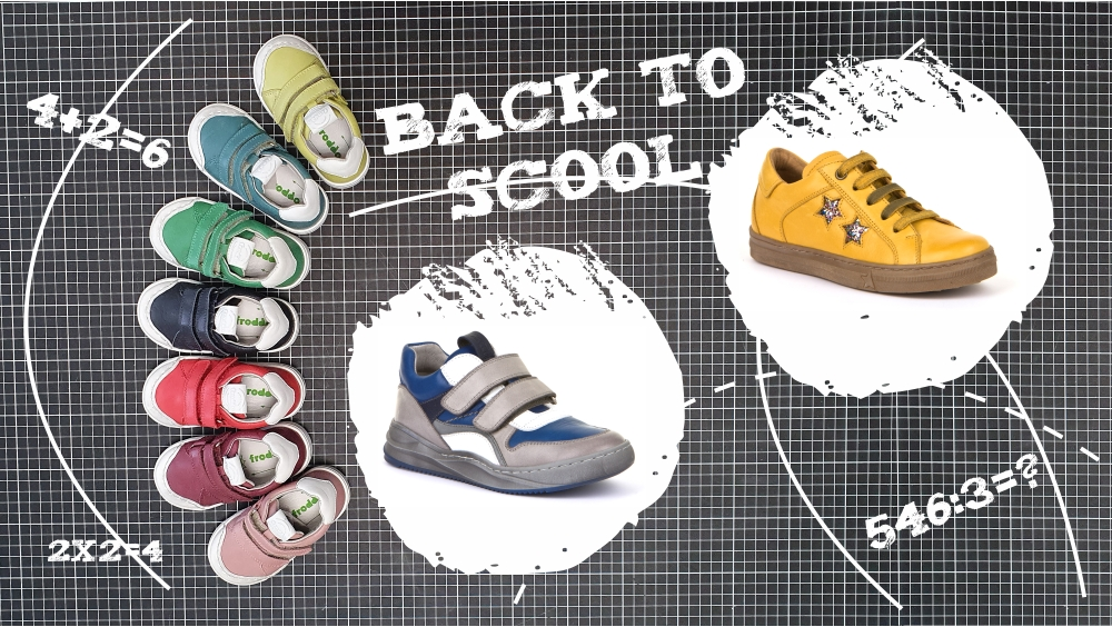 BUDI COOL – FRODDO BACK TO SCHOOL!