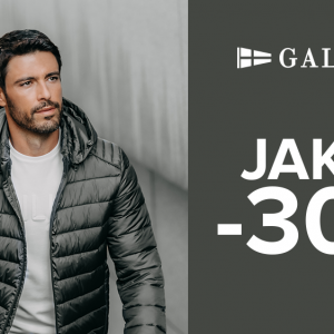FALL DEAL -30% na sve jakne!
