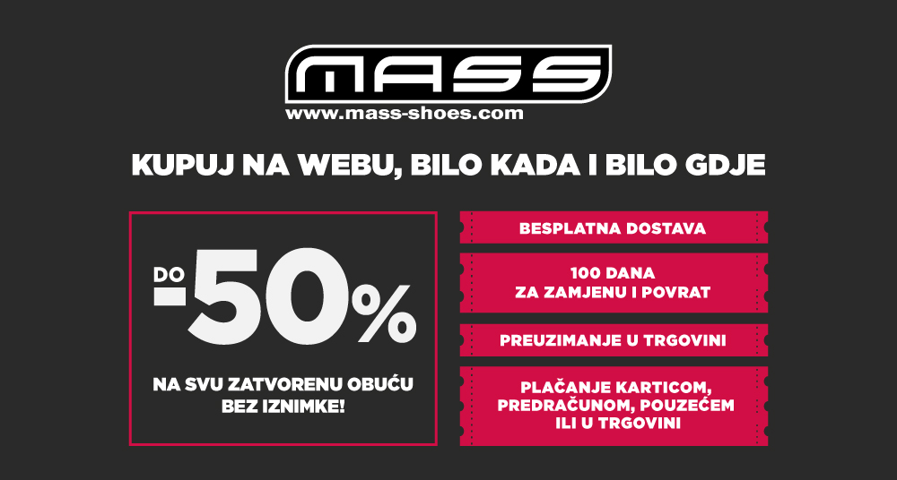 Web shop Mass