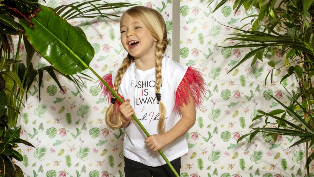 Nova kolekcija dječje odjeće u Froddo shopu!