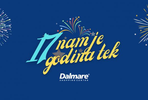 17. rođendan Dalmare centra